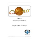 callisto v2 (serv.man4) user guide / operation manual