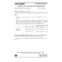 Sharp DM-2000 (serv.man146) Technical Bulletin