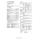 Sharp MX-1800N (serv.man11) Service Manual