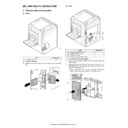 Sharp MX-1800N (serv.man38) Service Manual