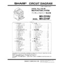 Sharp Mx 2310u Mx 3111u Serv Man Parts Guide Free Download Parts Guide Revised April 17