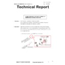 Sharp MX-2610N, MX-3110N, MX-3610N (serv.man129) Technical Bulletin