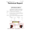 Sharp MX-2610N, MX-3110N, MX-3610N (serv.man138) Technical Bulletin