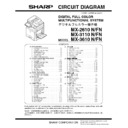 Sharp MX-2610N, MX-3110N, MX-3610N (serv.man15) Service Manual
