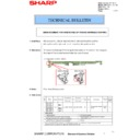 Sharp MX-2610N, MX-3110N, MX-3610N (serv.man158) Technical Bulletin