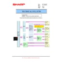 Sharp MX-2614N, MX-3114N (serv.man46) Technical Bulletin