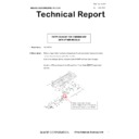 Sharp MX-2630 (serv.man11) Technical Bulletin