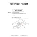 Sharp MX-2630 (serv.man16) Technical Bulletin