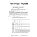 Sharp MX-2630 (serv.man17) Technical Bulletin