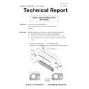 Sharp MX-2630 (serv.man21) Technical Bulletin