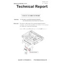 Sharp MX-2630 (serv.man24) Technical Bulletin