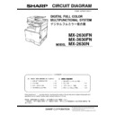 Sharp MX-2630 (serv.man3) Service Manual