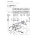 Sharp MX-4100N, MX-4101N, MX-5000N, MX-5001N (serv.man22) Service Manual