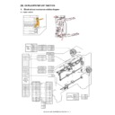 Sharp MX-4100N, MX-4101N, MX-5000N, MX-5001N (serv.man33) Service Manual