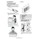 Sharp MX-4100N, MX-4101N, MX-5000N, MX-5001N (serv.man35) Service Manual
