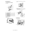 Sharp MX-4100N, MX-4101N, MX-5000N, MX-5001N (serv.man36) Service Manual