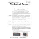 Sharp MX-4100N, MX-4101N, MX-5000N, MX-5001N (serv.man75) Technical Bulletin