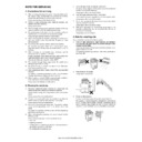Sharp MX-4100N, MX-4101N, MX-5000N, MX-5001N (serv.man8) Service Manual