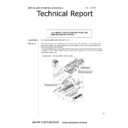 Sharp MX-5500N, MX-6200N, MX-7000N (serv.man161) Technical Bulletin
