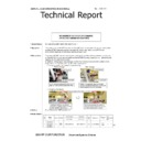 Sharp MX-5500N, MX-6200N, MX-7000N (serv.man163) Technical Bulletin