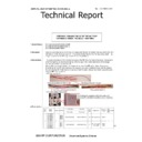 Sharp MX-5500N, MX-6200N, MX-7000N (serv.man180) Technical Bulletin