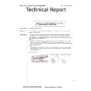 Sharp MX-5500N, MX-6200N, MX-7000N (serv.man181) Technical Bulletin