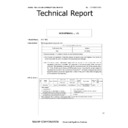 Sharp MX-5500N, MX-6200N, MX-7000N (serv.man201) Technical Bulletin