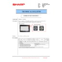 Sharp MX-6240N, MX-7040N (serv.man126) Technical Bulletin