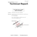 Sharp MX-6240N, MX-7040N (serv.man50) Technical Bulletin