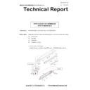 Sharp MX-6240N, MX-7040N (serv.man53) Technical Bulletin