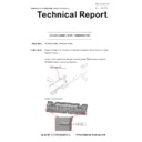 Sharp MX-6240N, MX-7040N (serv.man59) Technical Bulletin