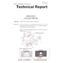 Sharp MX-6240N, MX-7040N (serv.man62) Technical Bulletin