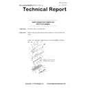 Sharp MX-6240N, MX-7040N (serv.man63) Technical Bulletin