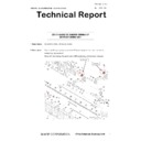 Sharp MX-6240N, MX-7040N (serv.man69) Technical Bulletin