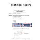 Sharp MX-6240N, MX-7040N (serv.man72) Technical Bulletin