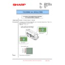 Sharp MX-6240N, MX-7040N (serv.man79) Technical Bulletin