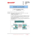 Sharp MX-6240N, MX-7040N (serv.man88) Technical Bulletin