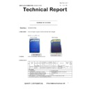 Sharp MX-6500N, MX-7500N (serv.man78) Technical Bulletin