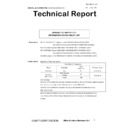 Sharp MX-FN21, MX-FN22, MX-PN13 (serv.man21) Technical Bulletin