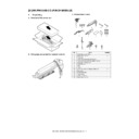 Sharp MX-FN21, MX-FN22, MX-PN13 (serv.man5) Service Manual