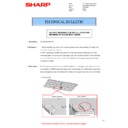 Sharp MX-M266N, MX-M316N, MX-M356N (serv.man133) Technical Bulletin