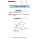 Sharp MX-M266N, MX-M316N, MX-M356N (serv.man138) Technical Bulletin