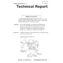 Sharp MX-M266N, MX-M316N, MX-M356N (serv.man19) Technical Bulletin