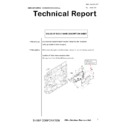 Sharp MX-M266N, MX-M316N, MX-M356N (serv.man28) Technical Bulletin