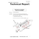 Sharp MX-M266N, MX-M316N, MX-M356N (serv.man30) Technical Bulletin