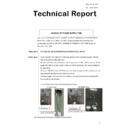 Sharp MX-M266N, MX-M316N, MX-M356N (serv.man45) Technical Bulletin