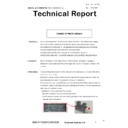 Sharp MX-M283N (serv.man26) Technical Bulletin