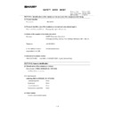 Sharp MX-M364N, MX-565N (serv.man129) Regulatory Data
