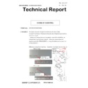 Sharp MX-M364N, MX-565N (serv.man33) Technical Bulletin