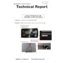 Sharp MX-M364N, MX-565N (serv.man35) Technical Bulletin